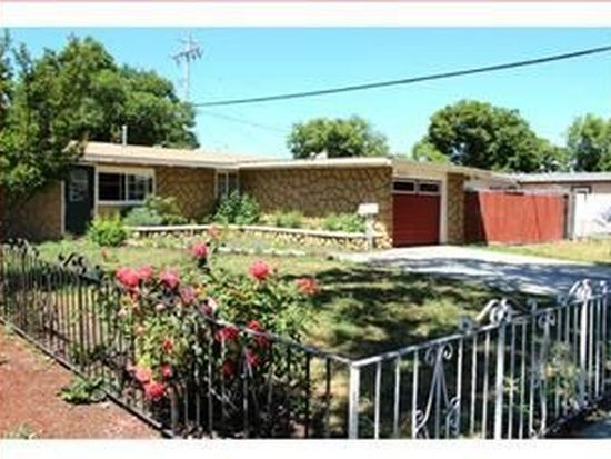 1091 Candlewood Ave, Sunnyvale, CA 94089