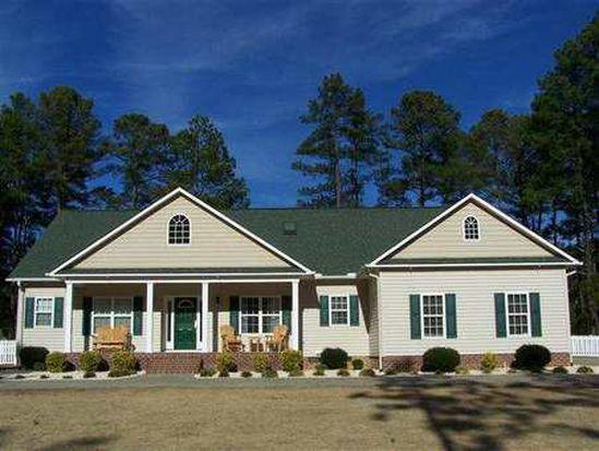 157 Laurel Oak Ln, Pinebluff, NC 28373