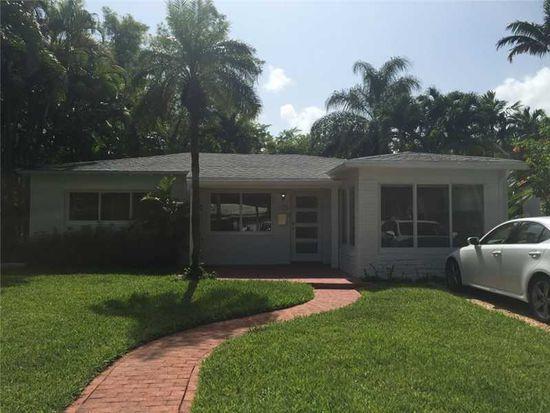 4218 Braganza Ave, Miami, FL 33133