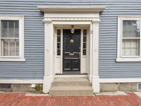 2 Beckford St UNIT 2, Salem, MA 01970