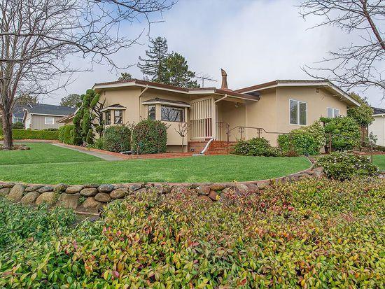 111 S Ashton Ave, Millbrae, CA 94030
