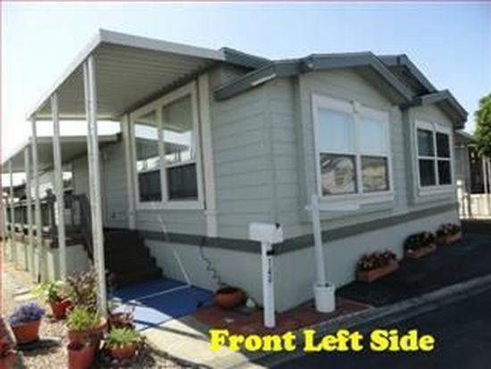 3300 Narvaez Ave SPC 149, San Jose, CA 95136