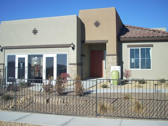 1812 Summer Breeze Dr NW, Albuquerque, NM 87120