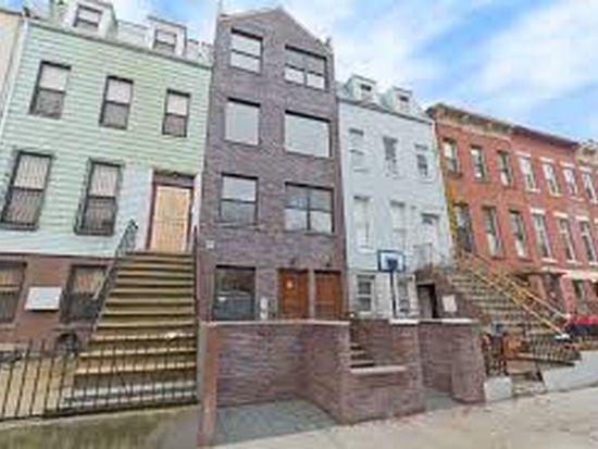 578B Lafayette Ave, Brooklyn, NY 11205