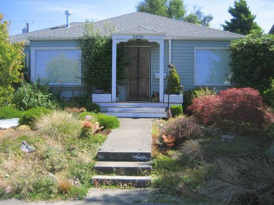 2806 Russell St, Bellingham, WA 98225