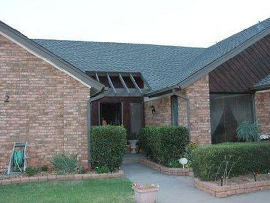 7342 Roxboro Dr, Oklahoma City, OK 73162
