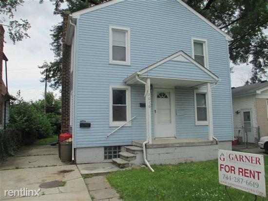 7016 Chalmers Ave, Warren, MI 48091