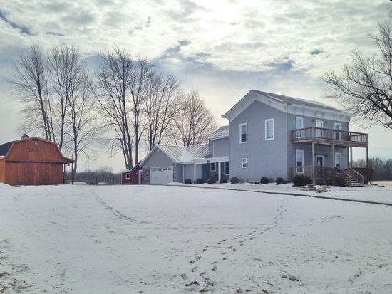 3707 County Road 24, Cardington, OH 43315