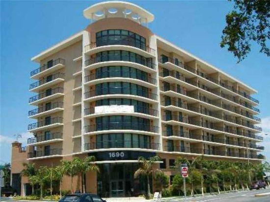 1690 SW 27th Ave APT 609, Miami, FL 33145