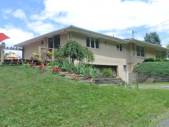 112 Ross Dr, New Brighton, PA 15066