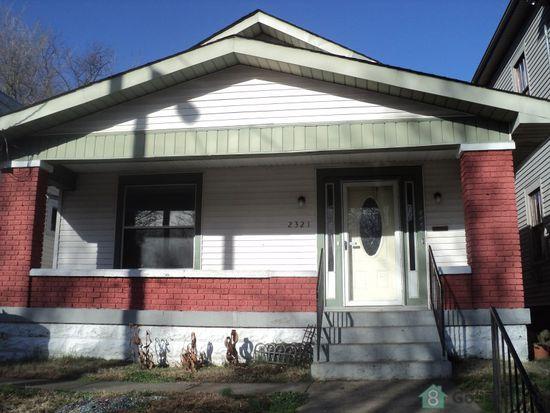 2321 W Oak St, Louisville, KY 40210