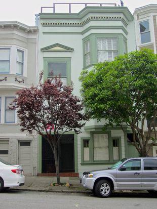 215-217 Francisco St, San Francisco, CA 94133