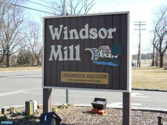 2024 Old Stone Mill Dr, East Windsor, NJ 08512