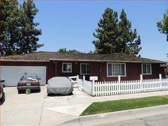 524 E Warren Ave, Fremont, CA 94539