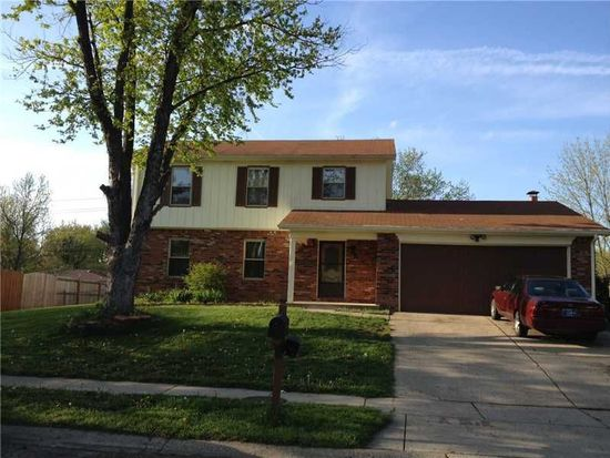 626 Front Royal Dr, Indianapolis, IN 46227