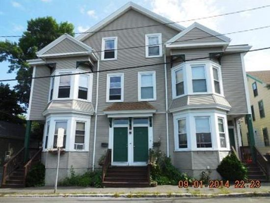 46 Northey St UNIT 46, Salem, MA 01970