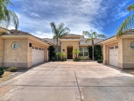 6 Vista Encantada, Rancho Mirage, CA 92270