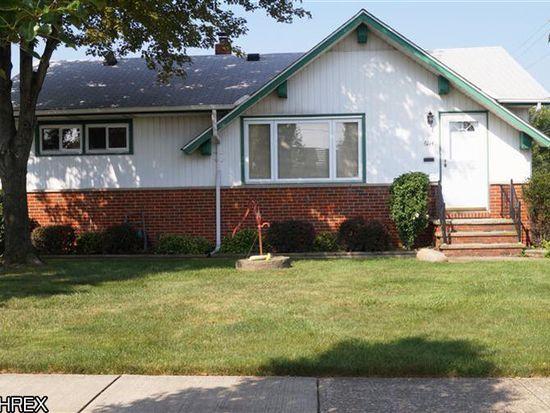 6114 Smith Rd, Brookpark, OH 44142