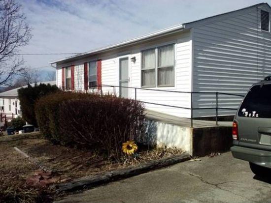 1726 Gordon Ave SE, Roanoke, VA 24014