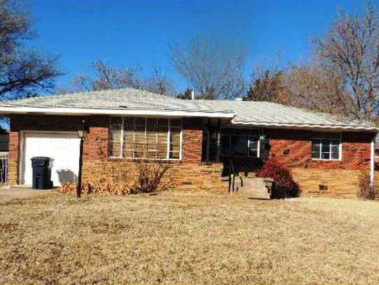 2809 NW 47th St, Oklahoma City, OK 73112