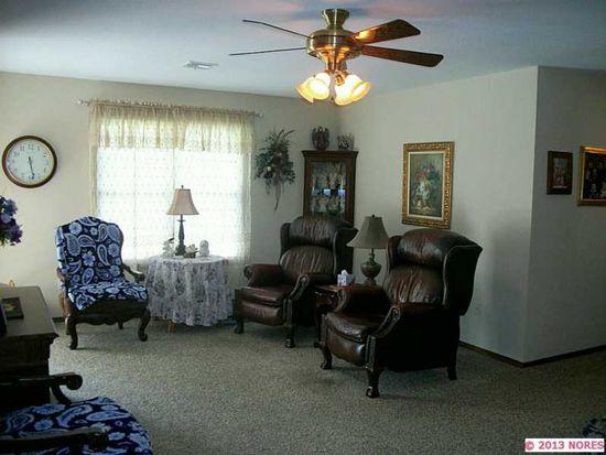 517 Rhonda St, Pryor, OK 74361