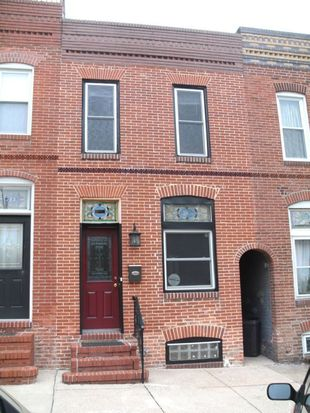 715 S Montford Ave, Baltimore, MD 21224