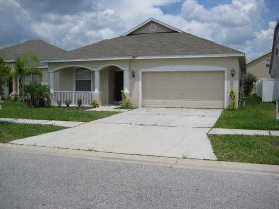 11705 Summer Springs Dr, Riverview, FL 33579
