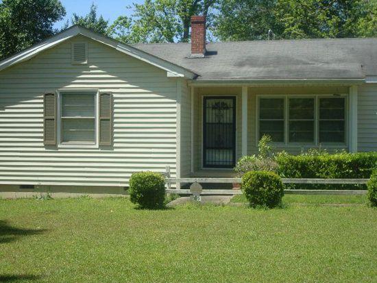 105 S Shadowlawn Dr, Albany, GA 31707