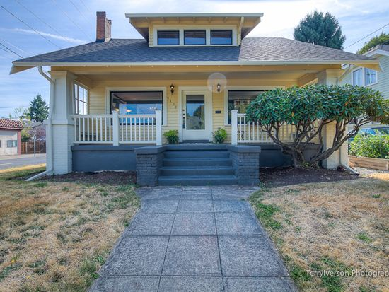 4422 NE 29th Ave, Portland, OR 97211