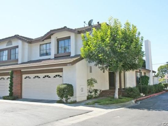 18035 Courreges Ct, Fountain Valley, CA 92708