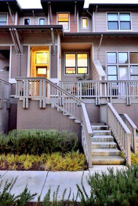 4245 Rickeys Way UNIT I, Palo Alto, CA 94306