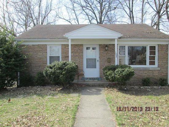 103 Elam Park, Lexington, KY 40503