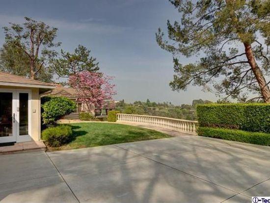 332 Patrician Way, Pasadena, CA 91105