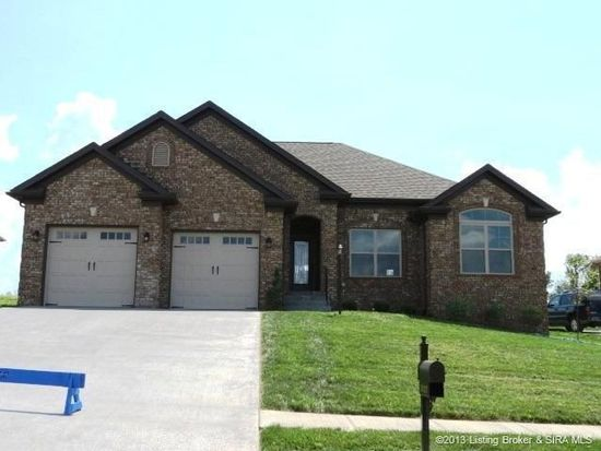 3127 Timberlake Ct, Jeffersonville, IN 47130