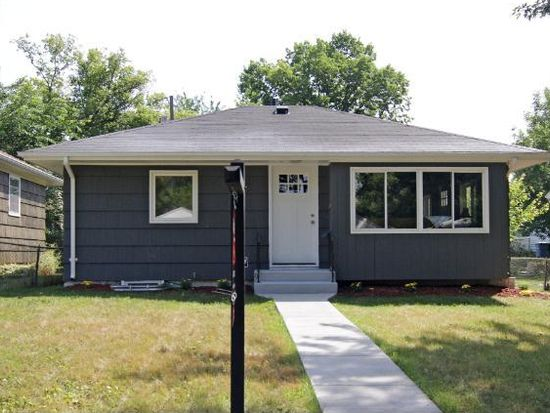 706 Vincent Ave N, Minneapolis, MN 55411