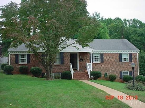 615 Burton Creek Pl, Lynchburg, VA 24502