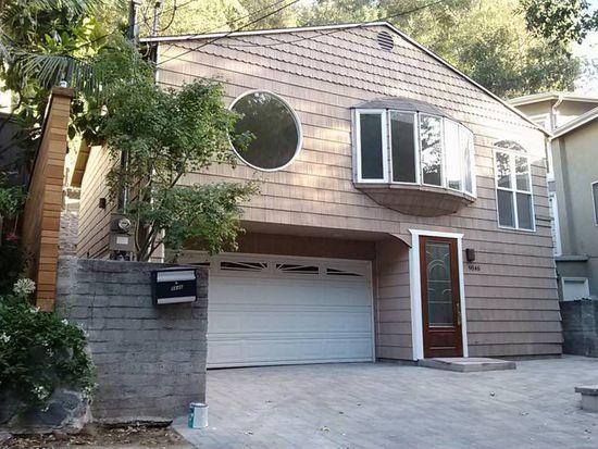 9846 Yoakum Dr, Beverly Hills, CA 90210