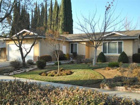3332 W Browning Ave, Fresno, CA 93711