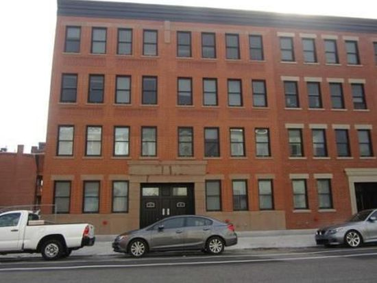 45 Chelsea St APT 2, Boston, MA 02128
