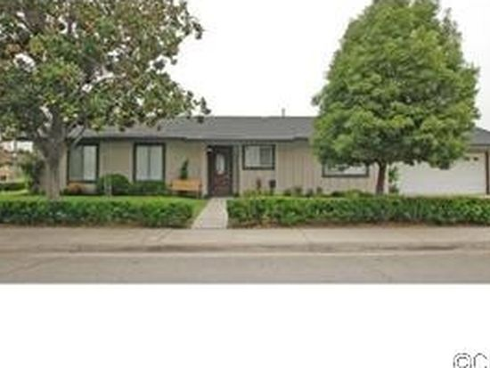 447 E Walnut Ave, Glendora, CA 91741
