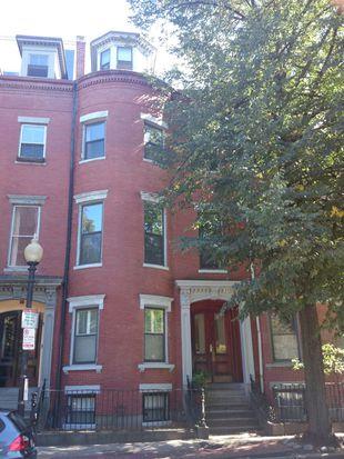 322 Shawmut Ave UNIT 2, Boston, MA 02118