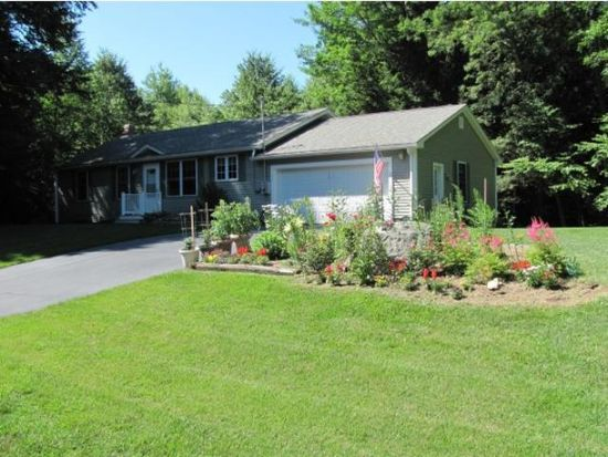 1 Deer Run Cir, Kingston, NH 03848