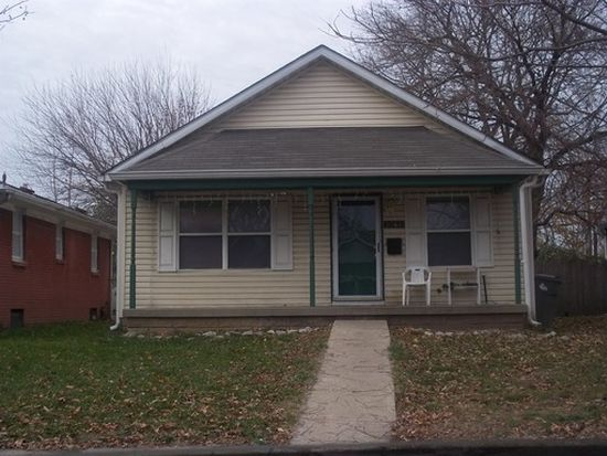2746 Columbia Ave, Indianapolis, IN 46205