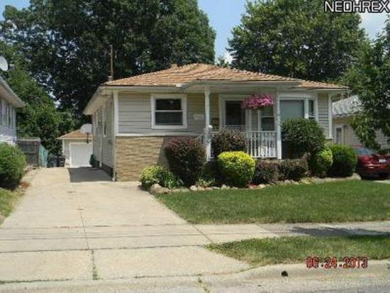455 Stanley Rd, Akron, OH 44312
