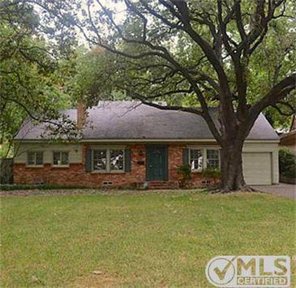 9108 E Lake Highlands Dr, Dallas, TX 75218