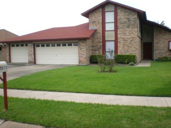 2830 Windsor Ln, Port Neches, TX 77651