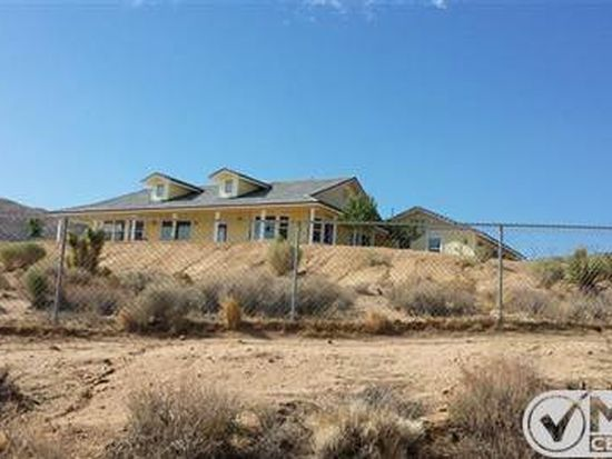 26565 Outpost Rd, Apple Valley, CA 92308