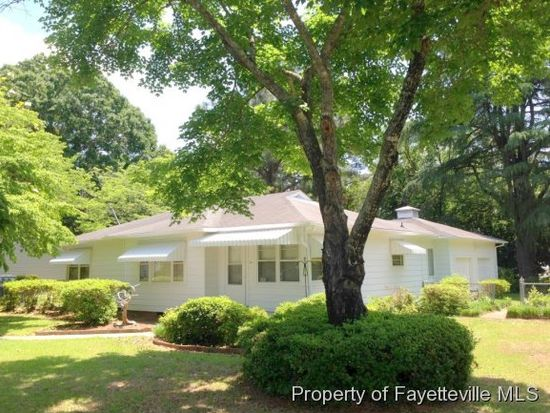 5217 Cypress Rd, Fayetteville, NC 28304