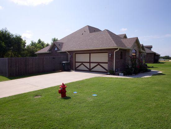 2150 Brook Dr, Choctaw, OK 73020
