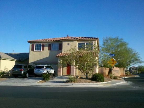 57 W Kraft Ave, North Las Vegas, NV 89031